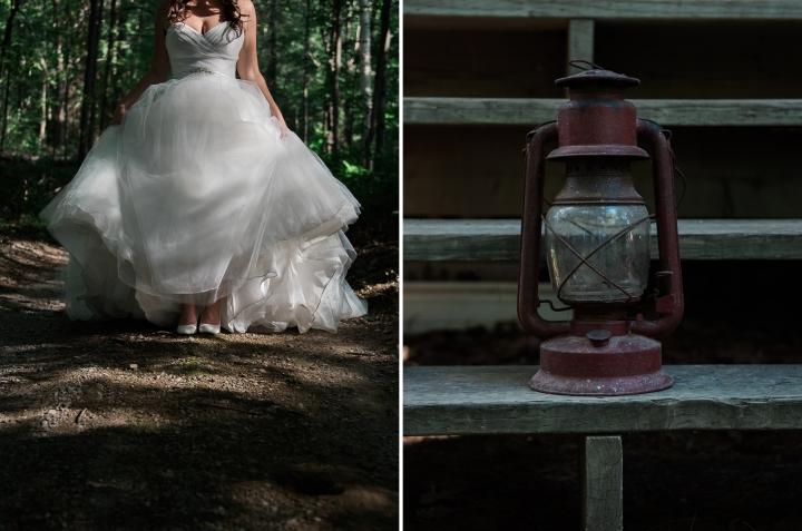 bride-forest-lantern