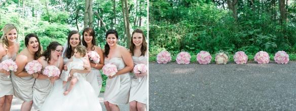 bridemaids-flowers