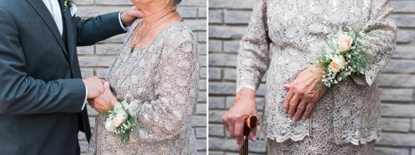 groom-grandma